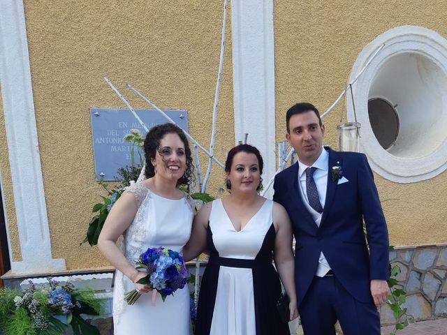 La boda de Paco y Feli en Corvera, Murcia 4