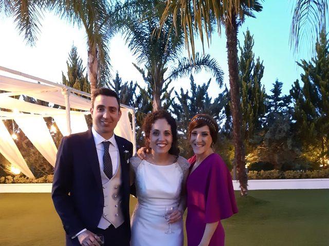 La boda de Paco y Feli en Corvera, Murcia 5