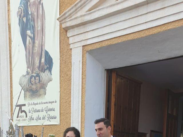 La boda de Paco y Feli en Corvera, Murcia 6