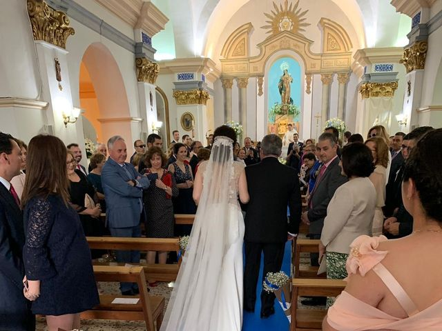 La boda de Paco y Feli en Corvera, Murcia 9