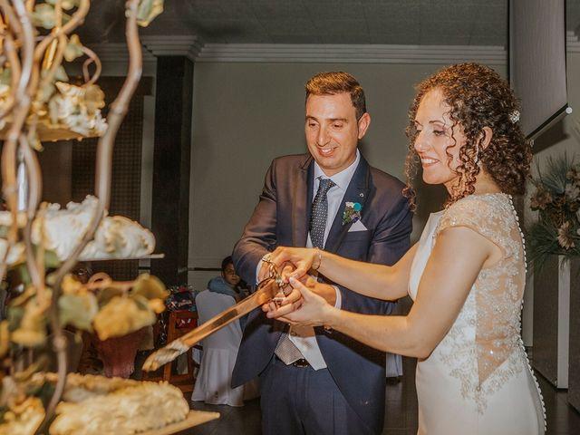 La boda de Paco y Feli en Corvera, Murcia 13