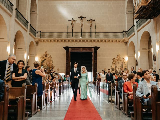 La boda de Fran y Elena en Mutxamel, Alicante 9