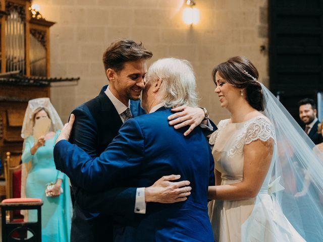 La boda de Fran y Elena en Mutxamel, Alicante 13