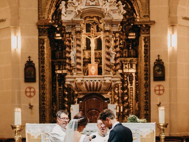 La boda de Fran y Elena en Mutxamel, Alicante 18