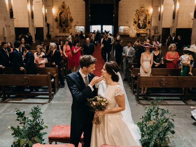 La boda de Fran y Elena en Mutxamel, Alicante 20