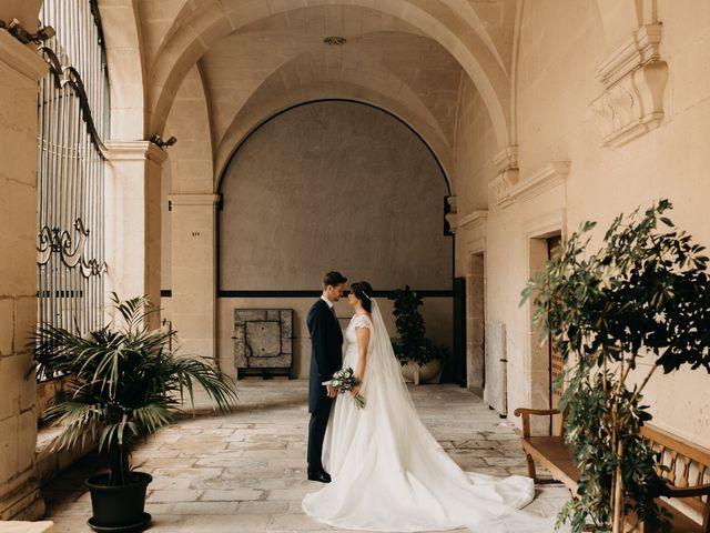 La boda de Fran y Elena en Mutxamel, Alicante 21