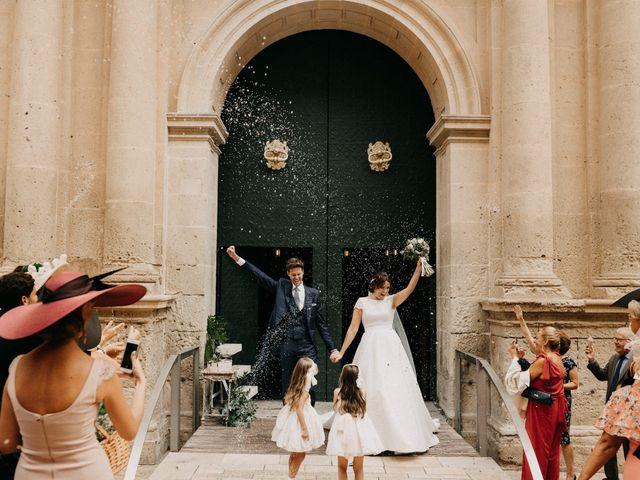 La boda de Fran y Elena en Mutxamel, Alicante 22