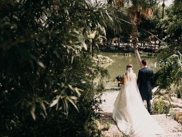 La boda de Fran y Elena en Mutxamel, Alicante 23