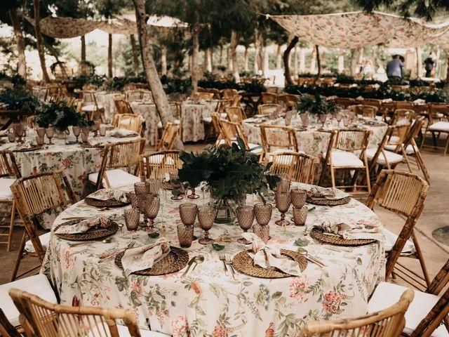 La boda de Fran y Elena en Mutxamel, Alicante 25