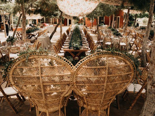 La boda de Fran y Elena en Mutxamel, Alicante 26