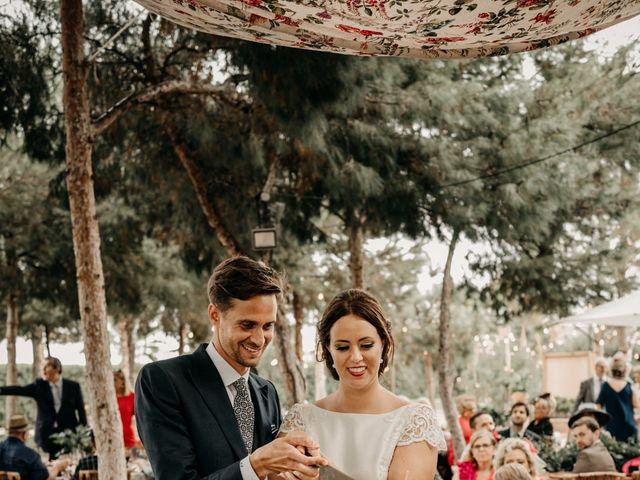 La boda de Fran y Elena en Mutxamel, Alicante 29