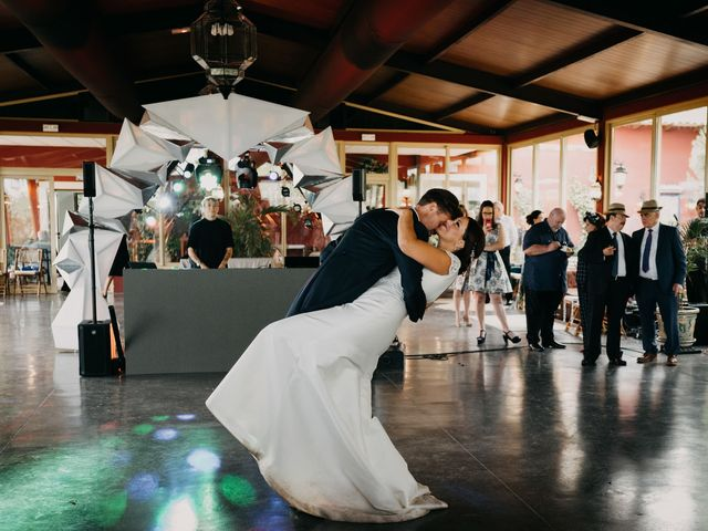 La boda de Fran y Elena en Mutxamel, Alicante 30