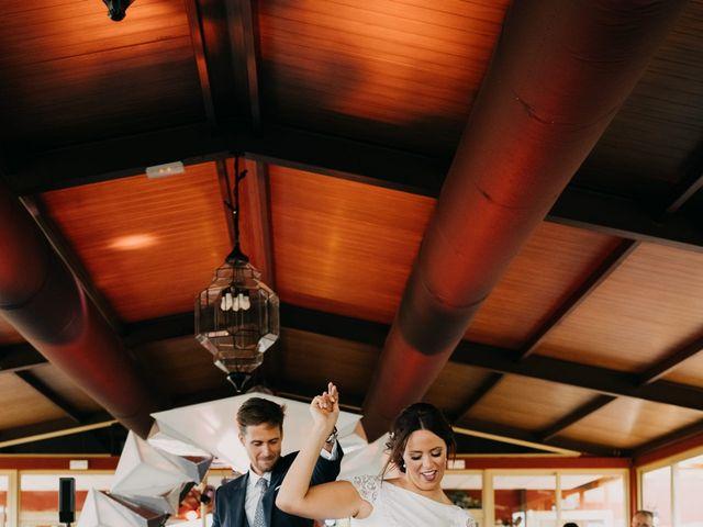 La boda de Fran y Elena en Mutxamel, Alicante 31