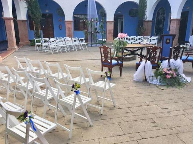 La boda de Eugenia  y Fernando  en Santa Cruz De Tenerife, Santa Cruz de Tenerife 4