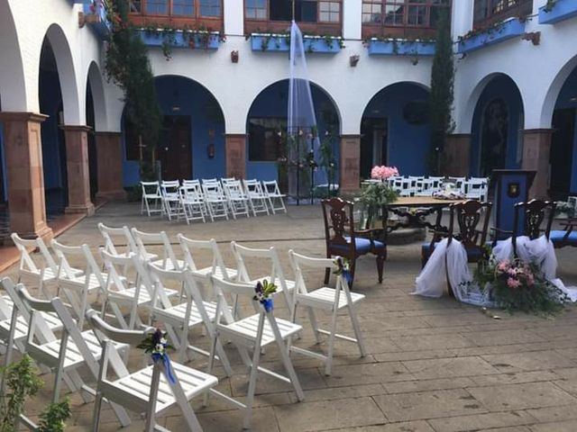 La boda de Eugenia  y Fernando  en Santa Cruz De Tenerife, Santa Cruz de Tenerife 10