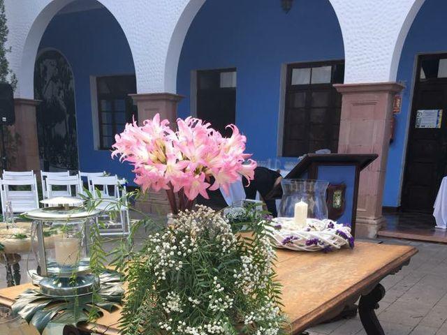 La boda de Eugenia  y Fernando  en Santa Cruz De Tenerife, Santa Cruz de Tenerife 11