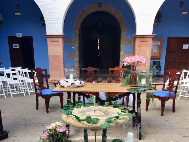 La boda de Eugenia  y Fernando  en Santa Cruz De Tenerife, Santa Cruz de Tenerife 12