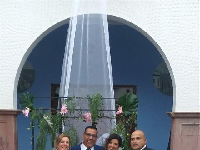 La boda de Eugenia  y Fernando  en Santa Cruz De Tenerife, Santa Cruz de Tenerife 15