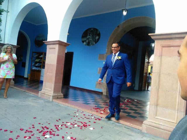 La boda de Eugenia  y Fernando  en Santa Cruz De Tenerife, Santa Cruz de Tenerife 16