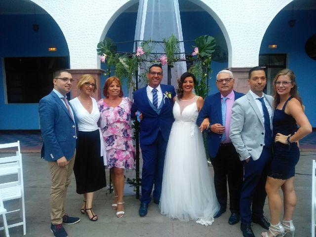 La boda de Eugenia  y Fernando  en Santa Cruz De Tenerife, Santa Cruz de Tenerife 18