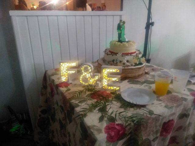 La boda de Eugenia  y Fernando  en Santa Cruz De Tenerife, Santa Cruz de Tenerife 19
