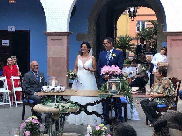 La boda de Fernando  y Eugenia