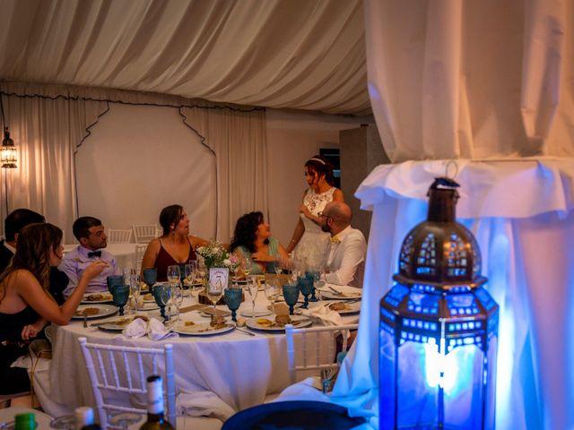 La boda de Fran y Ana en Otura, Granada 48
