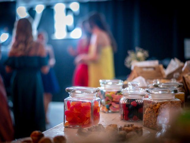 La boda de Fran y Ana en Otura, Granada 54