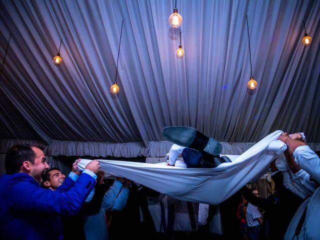 La boda de Fran y Ana en Otura, Granada 61