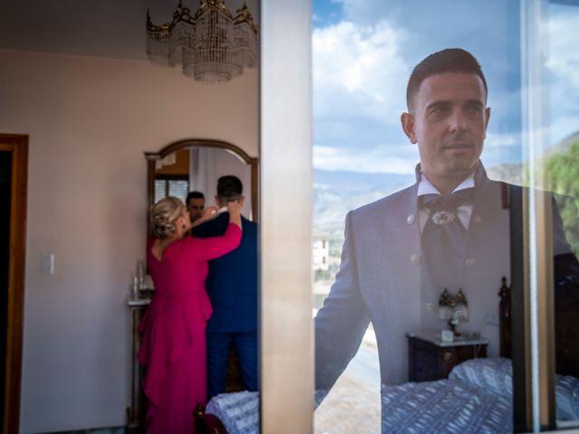 La boda de Fran y Ana en Otura, Granada 8