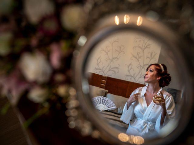 La boda de Fran y Ana en Otura, Granada 23