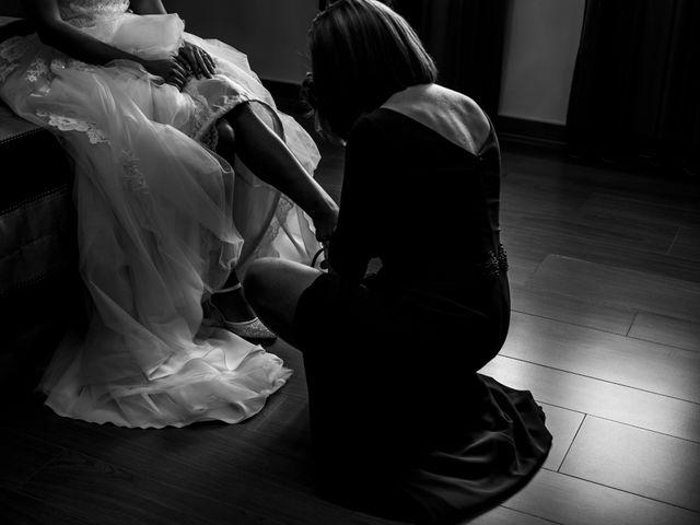 La boda de Fran y Ana en Otura, Granada 27