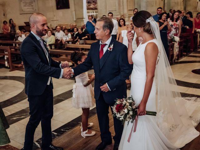La boda de Kiko y Paula en Elx/elche, Alicante 20