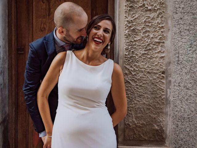 La boda de Kiko y Paula en Elx/elche, Alicante 29