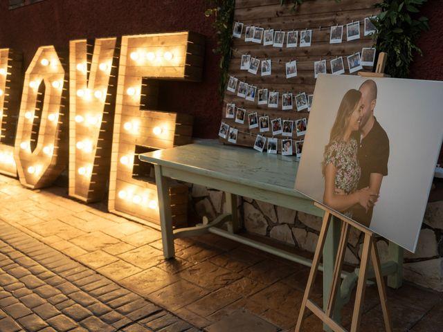 La boda de Kiko y Paula en Elx/elche, Alicante 30