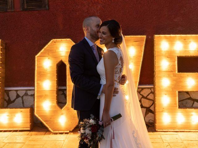 La boda de Kiko y Paula en Elx/elche, Alicante 32