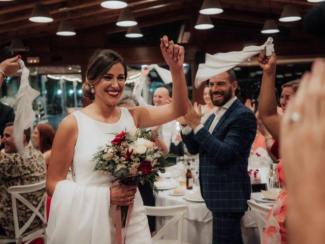 La boda de Kiko y Paula en Elx/elche, Alicante 34