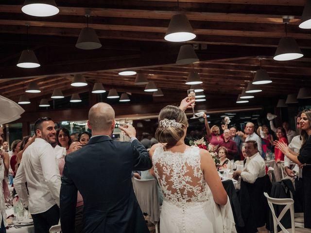 La boda de Kiko y Paula en Elx/elche, Alicante 36