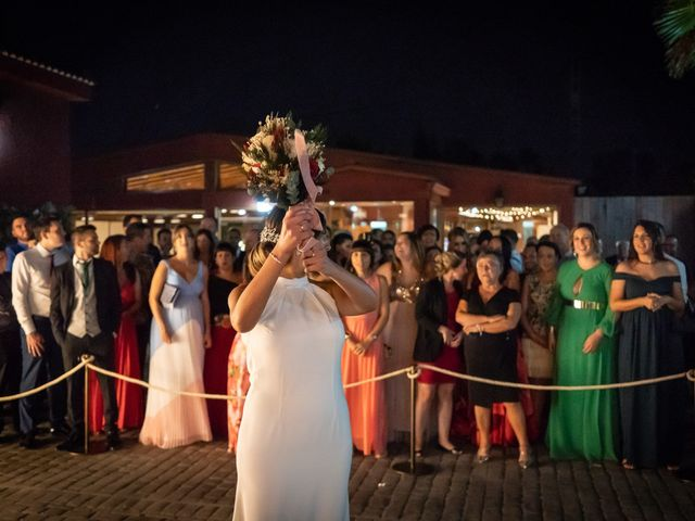 La boda de Kiko y Paula en Elx/elche, Alicante 38