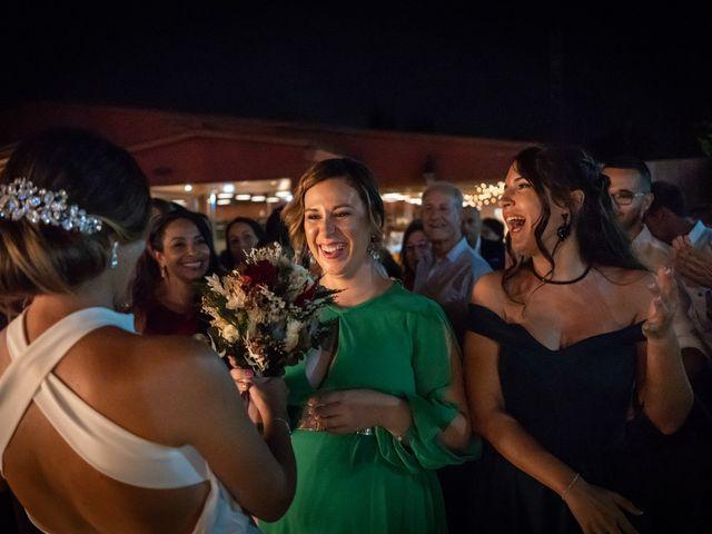 La boda de Kiko y Paula en Elx/elche, Alicante 39