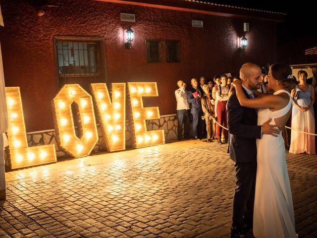 La boda de Kiko y Paula en Elx/elche, Alicante 40