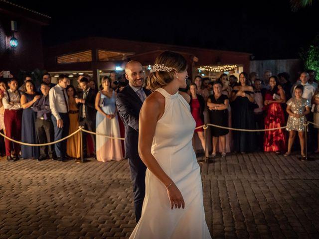 La boda de Kiko y Paula en Elx/elche, Alicante 41