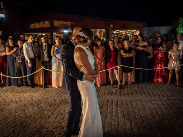 La boda de Kiko y Paula en Elx/elche, Alicante 42