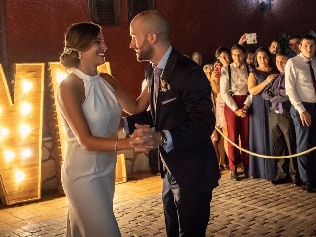 La boda de Kiko y Paula en Elx/elche, Alicante 44