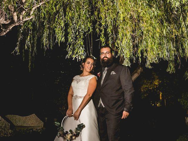 La boda de Maria Jesús y Axel
