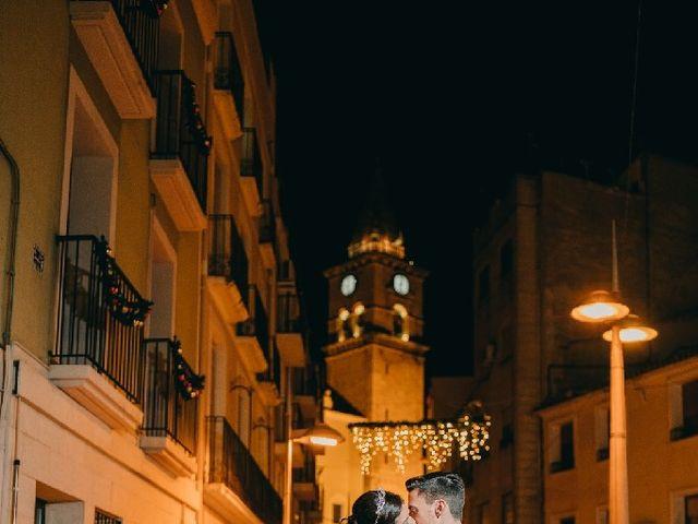 La boda de Pedro y Judith en Villena, Alicante 3