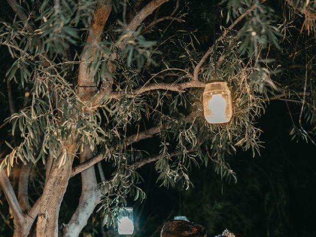 La boda de Pedro y Judith en Villena, Alicante 1
