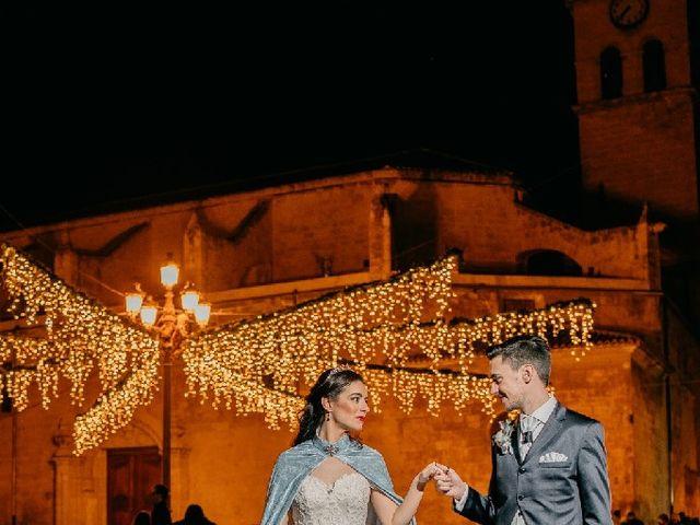 La boda de Pedro y Judith en Villena, Alicante 5