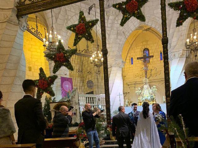 La boda de Pedro y Judith en Villena, Alicante 6