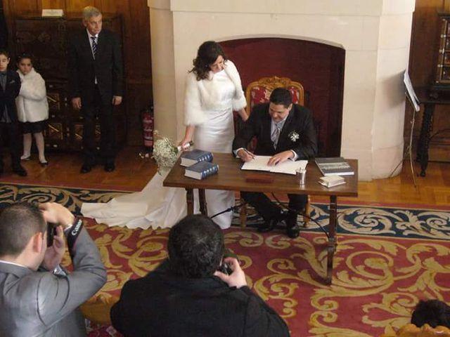 La boda de Belén y Rober en Santander, Cantabria 3